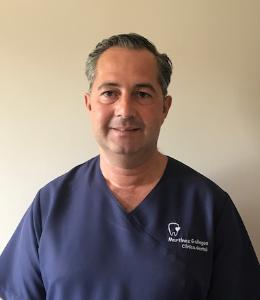 Dr. Juan Manuel Blasco Melguizo