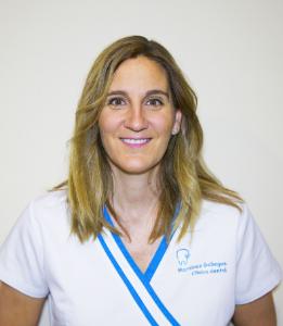 Dra. Ana Martínez Gallegos