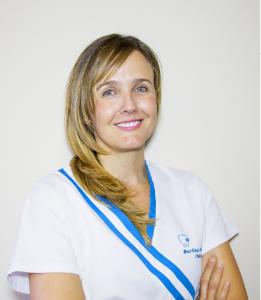 <center>Dra. Raquel Fernández-Valencia Caballero</center>