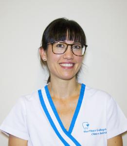 <center>Dra.MªNabila González Molina</center>